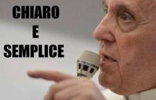 """Tutti a tirare il Santo Padre per la tonaca. Ma Francesco è troppo chiaro per essere """"inglobato"""""""