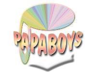 LogoPapaboys