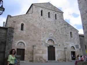 La Cattedrale di Anagni
