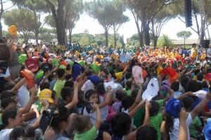 Festa-degli-Oratori-Estivi-Romani