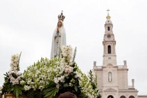 La Statua della Madonna di Fatima sarà in Vaticano il 12 e 13 ottobre