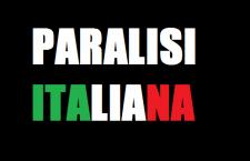 L'Italia è ferma tra le vicende dei suoi due Re: Giorgio e Silvio