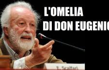"""L'Omelia laica di Don Eugenio Scalfari in """"piena"""" predicazione. Un sacerdote mancato?"""