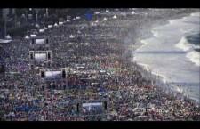 Papacabana : l'e book per ritornare sulla grande spiaggia di Rio
