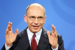 Il premier Letta domani a Torino per la settimana sociale dei cattolici