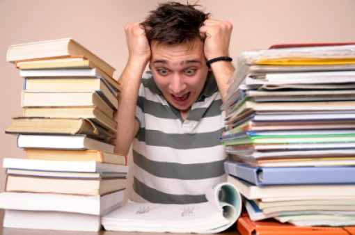 Stress Levels among College Students Essay Example