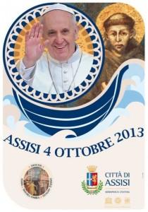 Visita-Papa-Francesco-Assisi-04-Ottobre-2013