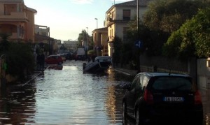Ciclone in Sardegna. Parla il Vescovo di Olbia