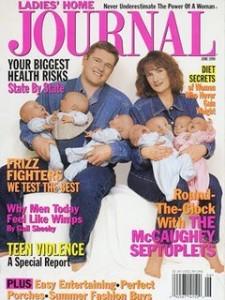 La rivista Journal, che si è occupata di raccontare la storia dei McCaughey