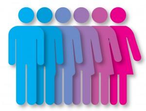 La teoria del gender abolisce la distinzione naturale di uomo-donna.