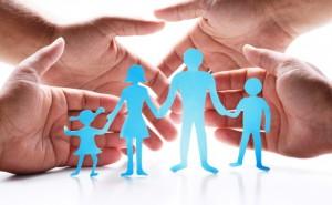 La famiglia naturale: Padre-Madre-Figli