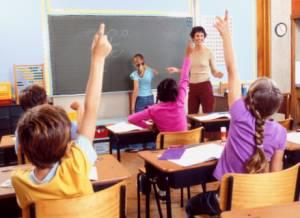 Cosa insegneranno nelle scuole statali ai bambini?