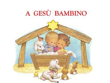 Immagini Gesu Bambino Natale.Natale La Festa Dell Amicizia Invece Di Gesu Bambino