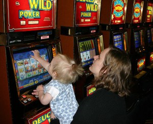 azzardo.bambini