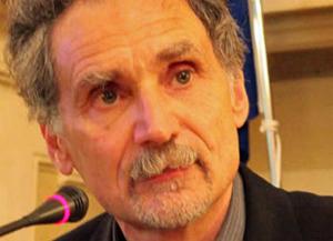 Il prof. Cartocci