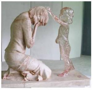 Monumento ai bambini mai nati.
