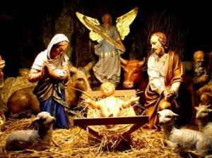 Natale si avvicina. Gioiamo nel Signore!