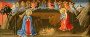 Natività di Gesù.