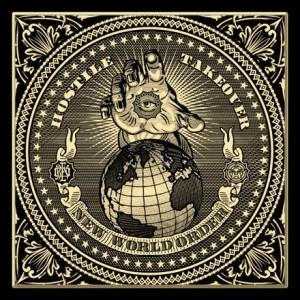 Simbologia del Nuovo Ordine Mondiale.
