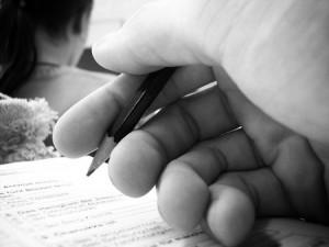 Tante volte i suicidi sono annunciati tramite lettera d'addio ai familiari.