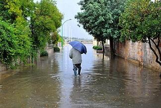 Emergenza da gestire in Sardegna