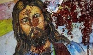 Cristo-offeso