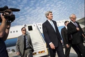 Kerry.Medioriente