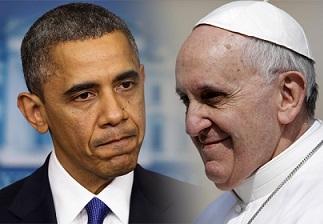 Obama-Francesco .TN