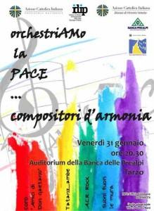 OrchestriAMO la PACE_31gen2014