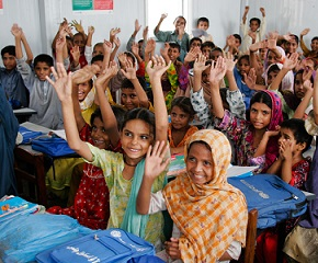 UNICEF.Pakistan.tn