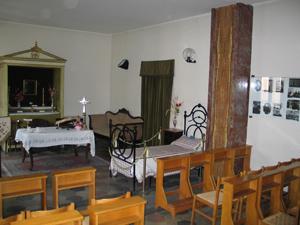 Le camerette di Don Bosco