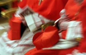 Papa Francesco scrive ai nuovi Cardinali.