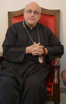 Mons. Darwish
