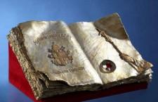 Ritrovato il reliquiario di Giovanni Paolo II rubato a l'Aquila