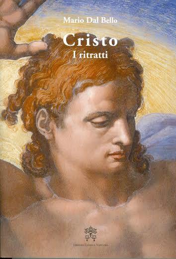 La copertina del libro 'Cristo. I ritratti'