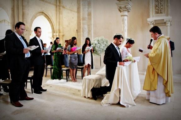 Matrimonio In Chiesa : Inchiesta dyss per i papaboys giovani no all