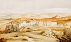 Andiamo a Betlemme, dove è davvero iniziato il 'mondo nuovo'!