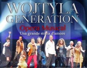 Musical Wojtyla Generation