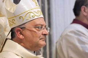Giornata diocesana del malato di Nocera-Sarno