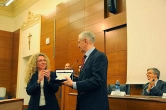 Premio alla Carriera per Marco Tosatti