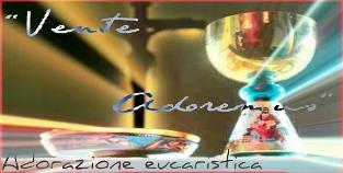 A Sala Consilina un'ora di Adorazione Eucaristica animata