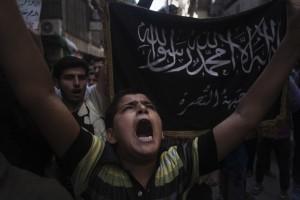Militante di al-Qaeda.