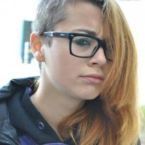 Francesca Rago.