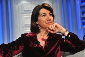 L'Onorevole Eugenia Roccella.