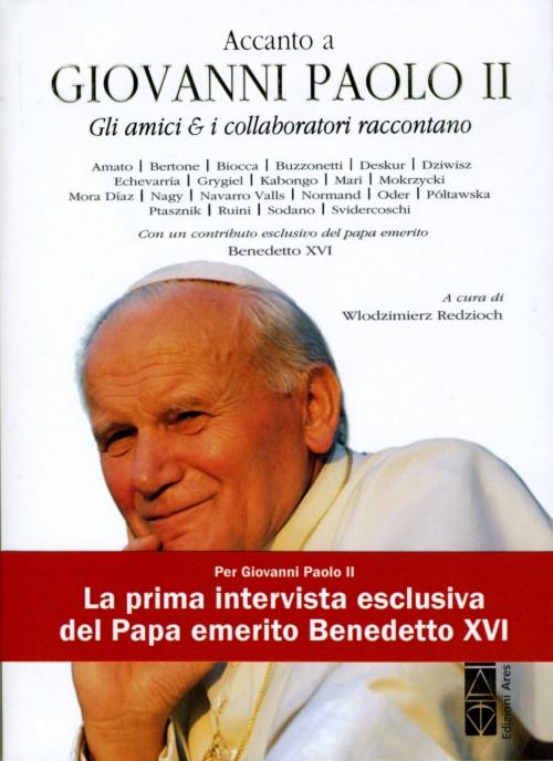 AA_VV_ Accanto a Giovanni Paolo II(1)