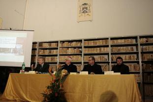 Oggi e domani a Napoli convegno: Per una vita consacrata credibile e responsabile