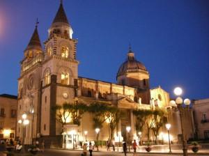 Duomo di Acireale.