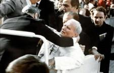 13 Maggio 1981: L'attentato contro Giovanni Paolo II. Riviviamo quei momenti terribili