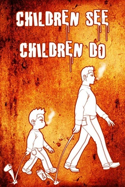 children-see-children-do