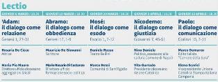 Napoli: Lectio Divina per comprendere, studiare e pregare la Parola di Dio